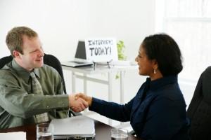 executive--job-interview