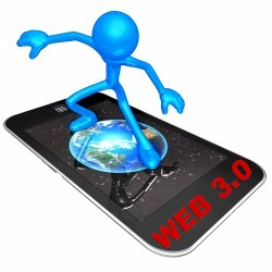 web 3.0 surfer