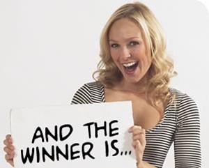 onlinewebsite-contest-winner