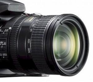 Digital-SLR-Camera-Lens