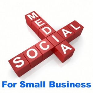 Small Business Social-Media