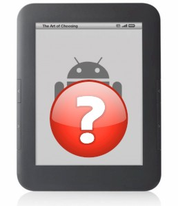 the android-amazon-tablet pc