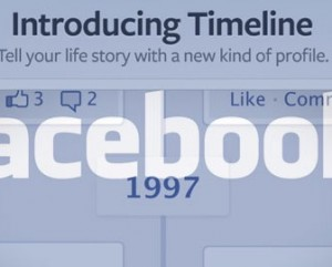 facebook-timeline for marketers