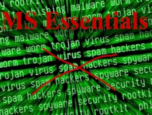 Microsoft Security Essentials Is The Best No Cost Utility