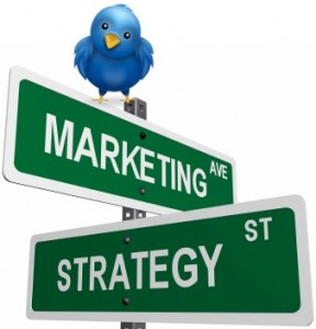 developing a twitter marketing strategy