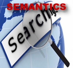 google going towards semantic search