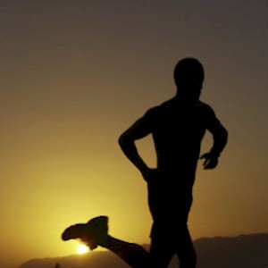running is excellent for maintaining weight