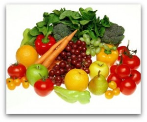some excellent natural foods which are excellent for detox