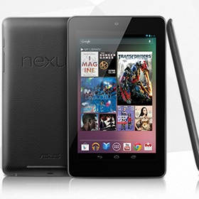 the google nexus tablet to compete with amazon kindle fire