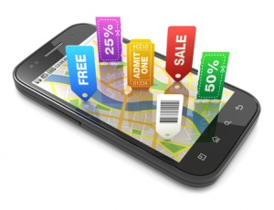 mobile smartphone search advertising to increase