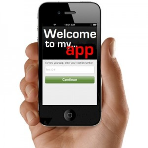 how to develop a new mobile app