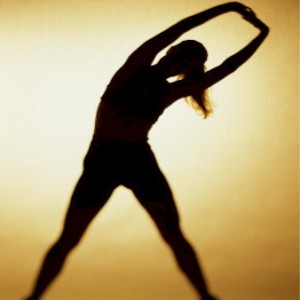 improve your lymphatic system by exercise