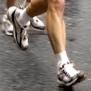 someone who enjoys running as an exercise