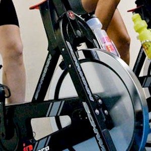 spin cycling is excellent for raising metabolism