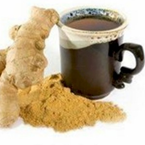 the medicinal value of the ginger root