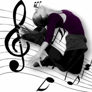 how music influences body movement