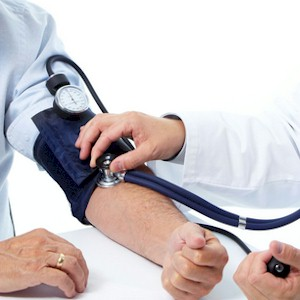 how you can lower high blood pressure