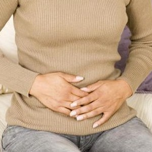 how you can overcome an upset stomach