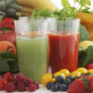 know all of the benefits of juicing