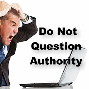 how to get an authority website