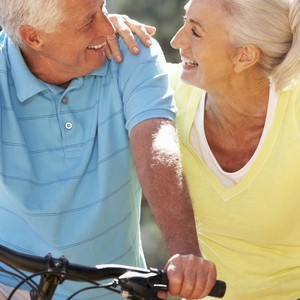 what are the main causes of aging