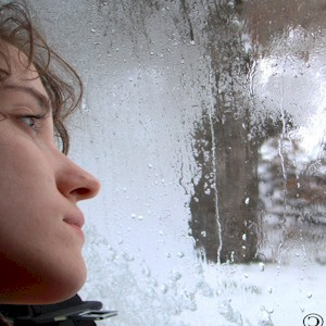 how colder weather affects mood