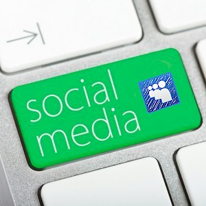 how to use social media ppc