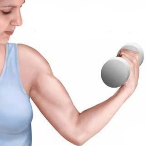 building muscle mass when growing older
