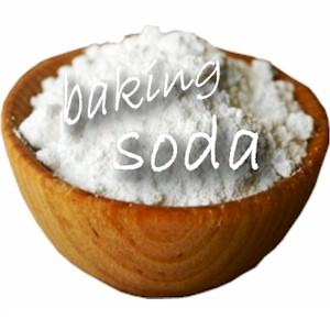the many uses of baking soda