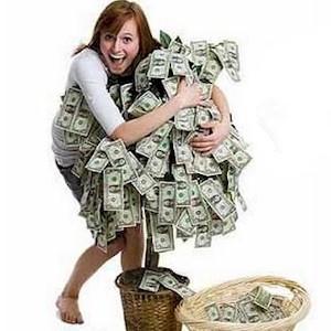earning residual income