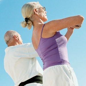 exercising to reduce hypertension