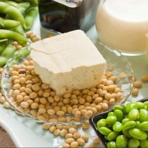 soybeans as a health food