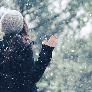 caring for yourself during the winter