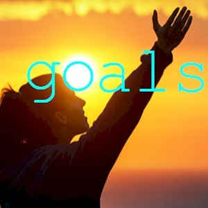 learn to set goals