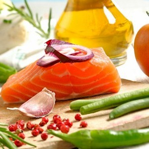 foods in the mediterranean diet