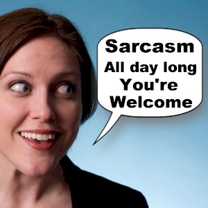 Hey Dolt Proof That Sarcastic People Are Smarter Than You | Review