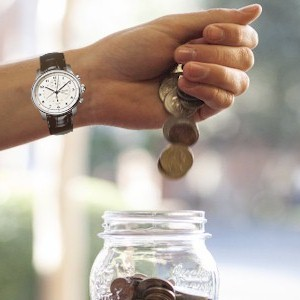 does time equal money