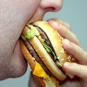 avoid eating fatty foods