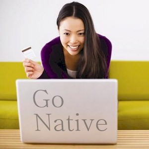 go native ads