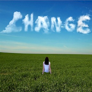 how to adapt to change