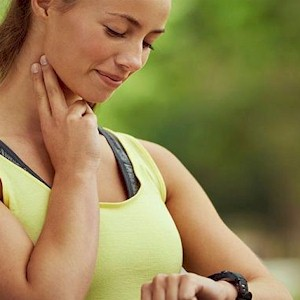 knowing your heart rate