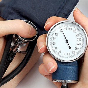 reduce hypertension and bp