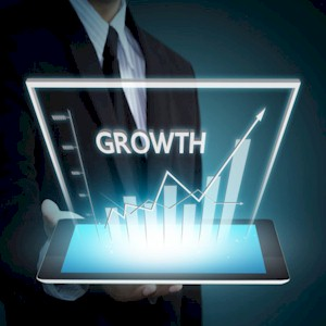 projecting business growth