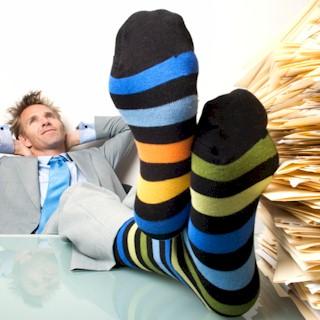 reasons why some procrastinates