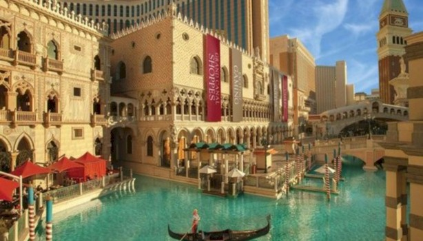 Book a room at The Venetian in Las Vegas